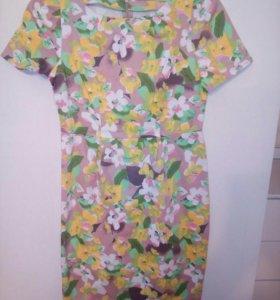 Платье,46