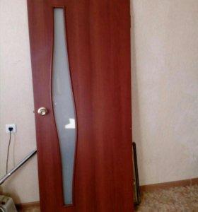 Дверь межкомнатная