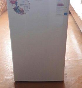 Новый Холодильник SUPRA