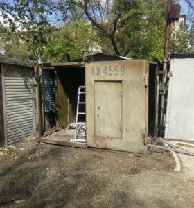 Строительство и ремонт гаражей.