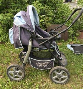 Детская коляска Bajtek