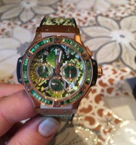 Женские часы Hublot Geneve