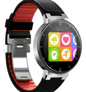 Часы Alcatel OneTouch Watch SM02