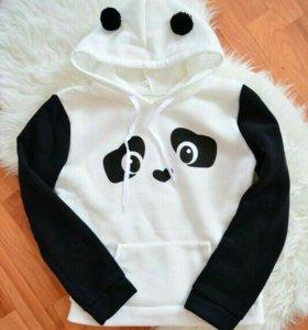 Толстовка панда