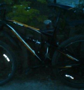 Продаю велосипед forward