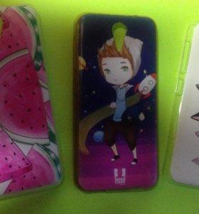 Чехлы для телефона HTC 620g dual sim