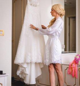 Свадебное платье Bertha (Оригинал)