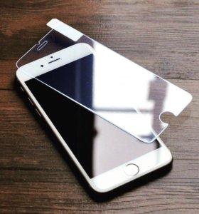 Бронь Стекло на iPhone
