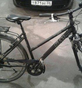 Велосипед КТМ AVENTO 27 LIGHT