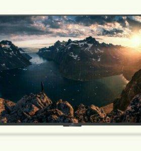 """Xiaomi Mi TV 3S 55"""" 4K"""