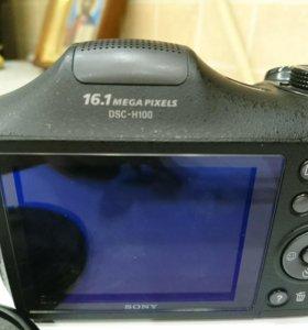 Фотоаппарат Sony идеален