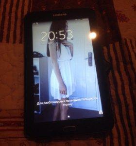 Планшет Samsung tab3 SM-T110