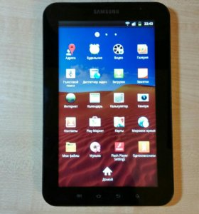 Планшет Samsung Galaxy Tab P1000