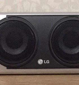 Колонки аккустические LG