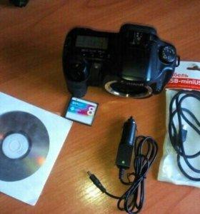 Canon EOS 10D Boby