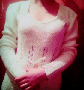 Совсем Новая Туника, свитер