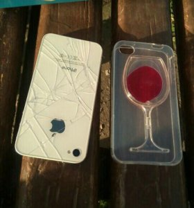 Айфон 4 s16r
