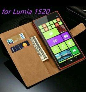 Nokia lumia 1520 чехол