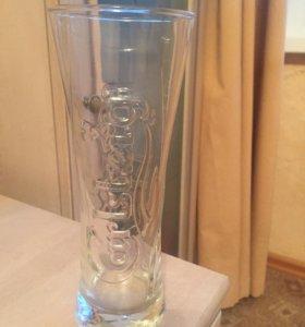Бокалы для пива Carlsberg 0,5 l
