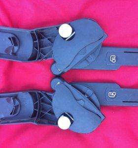 Адаптеры для коляски и автокресла Maxi cosi mura