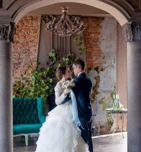 Свадебное Платье 46р-р