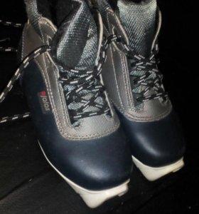 Детские лыжные ботинки IALAS 31
