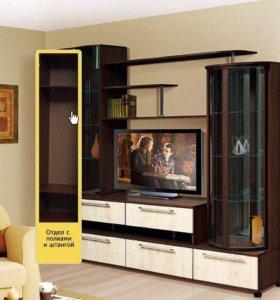 Набор мебели для гостиной А-11
