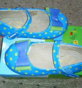 Туфли новые ( аллишаша )