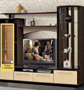Набор мебели для гостиной А-16