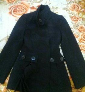 Пальто (размер XS)