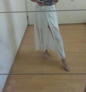 Двойка,юбка+шорты