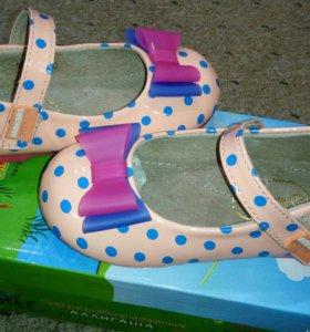 Туфли новые ( аллигаша )