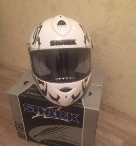 Мотошлем shark RSR2 (s)