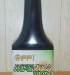 Очиститель топливной системы MPG-MAX-PRO