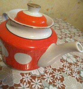 Заварочный чайник на 1л