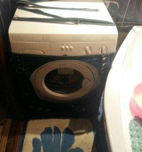 Машинка стиральная ардо