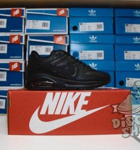 Nike Air Max Retro Black