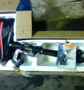Лодочный мотор HDX 2.6 cbms