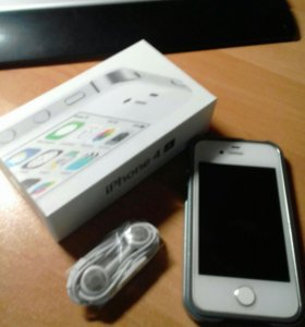 Айфон 4 s 16 г