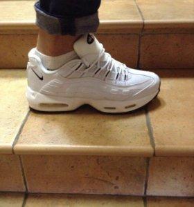 Кроссовки Nike Air Max 95White