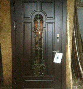 Изготовление,установка металлических дверей