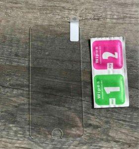 Защитные стекла, на iPhone 6 / 6s / 7