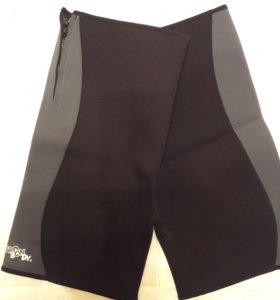 Термо-шорты для похудения