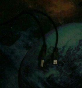 USB Кабель для плеера