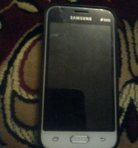 Samsung galaxy g 1 mini