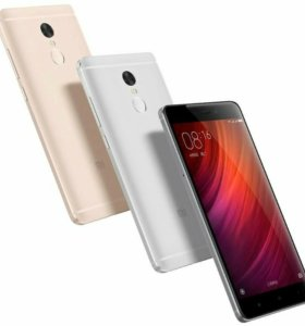 Продаю Xiaomi Redmi Note 4x новые.