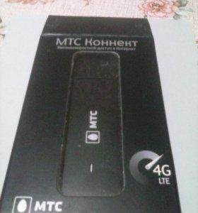 Модем 4g Мтс HUAWEI_E3372h