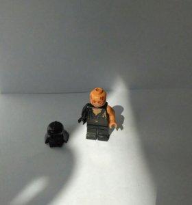 Лего Дарт Вэйдер из 3 эпизодаа