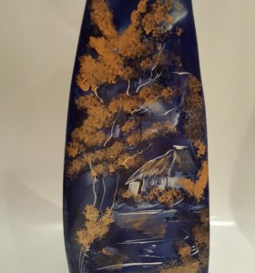 Напольная ваза 60 см 50 расцветок