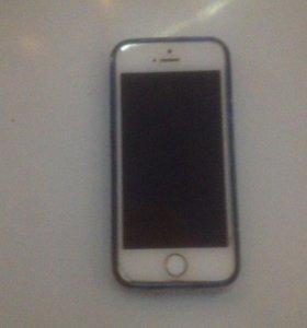 iPhone 5s обмен на samsung a3